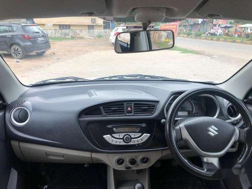 Used 2017 Maruti Suzuki Alto K10 MT for sale in Ambala