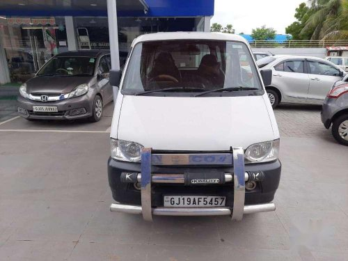 Used 2016 Maruti Suzuki Eeco MT for sale in Surat