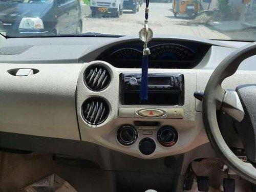2015 Toyota Etios Liva GD MT for sale in Chennai