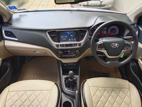Used 2018 Hyundai Verna 1.6 VTVT SX MT in Bangalore