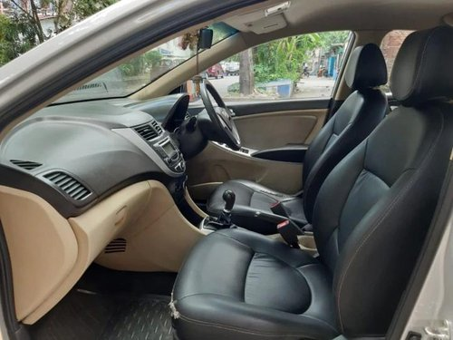 Hyundai Verna 1.4 VTVT 2014 MT for sale in Kolkata