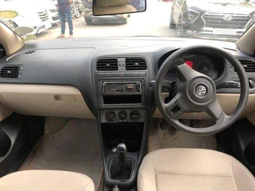 Volkswagen Polo Diesel Trendline 1.2L 2012 MT for sale in New Delhi