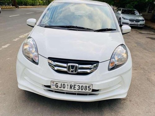 Used Honda Amaze S i-VTEC 2014 MT for sale in Rajkot