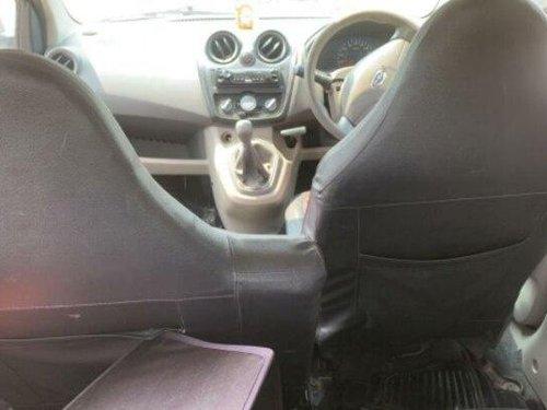 Used 2014 Datsun GO D MT for sale in Faridabad