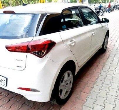 Used 2017 Hyundai Elite i20 1.4 Asta MT for sale in Amritsar