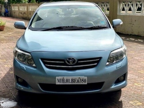 Used 2012 Toyota Corolla Altis VL AT in Mumbai