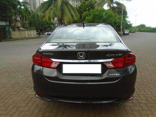 Honda City i-VTEC VX 2015 MT for sale in Mumbai