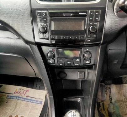 2016 Maruti Suzuki Swift ZXI Plus MT for sale in Ahmedabad