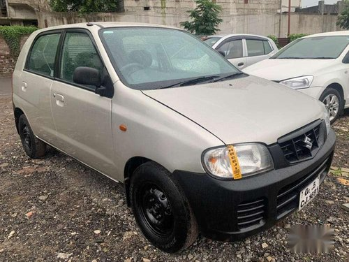 Used 2007 Maruti Suzuki Alto MT for sale in Surat