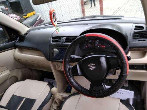 Maruti Suzuki Swift Dzire 2017 MT for sale in Pune