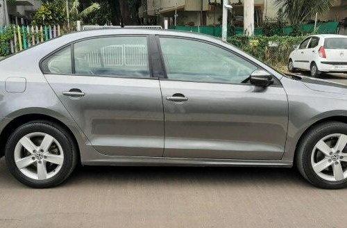 2012 Volkswagen Jetta 2007-2011 2.0 TDI Comfortline MT in Pune
