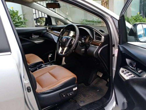 Toyota Innova Crysta 2016 MT for sale in Pune