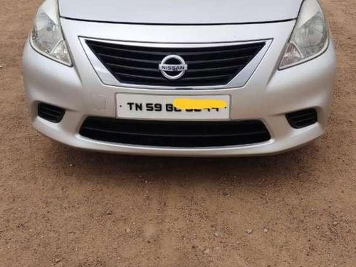 Used 2014 Nissan Sunny XL MT for sale in Madurai