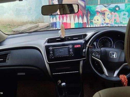 Used 2017 Honda City MT for sale in Varanasi