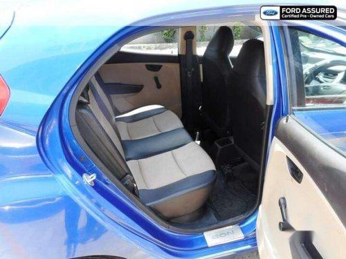 Hyundai Eon, 2015, Petrol MT for sale in Chennai