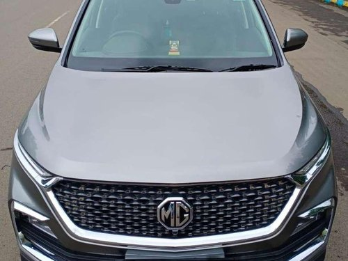 MG Hector, 2020, Diesel AT for sale in Mumbai