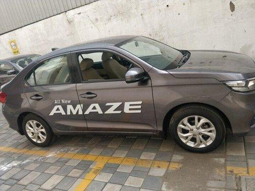 2018 Honda Amaze V CVT Diesel BSIV AT in Chennai
