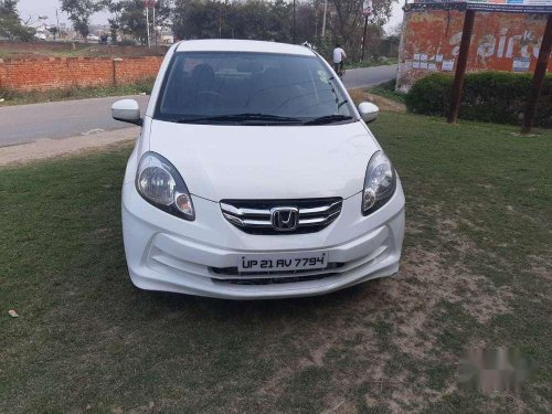 Honda Amaze S i-DTEC 2014 MT for sale in Meerut