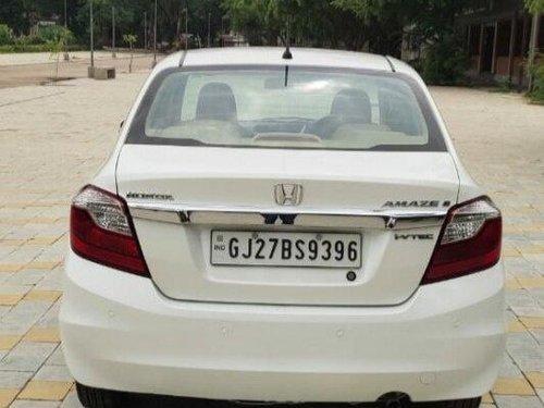 Used 2017 Honda Amaze S Option i-VTEC MT for sale in Ahmedabad