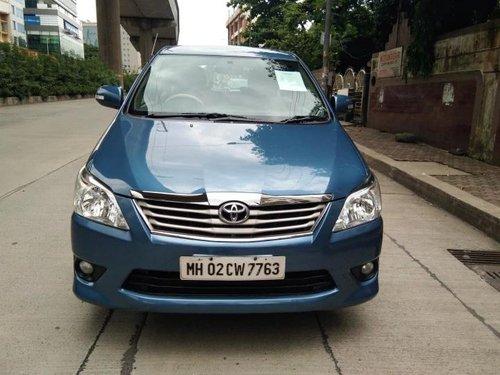 Used 2013 Toyota Innova 2004-2011 MT for sale in Mumbai