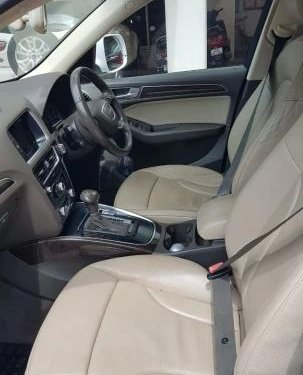Used 2014 Audi Q5 2.0 TDI Premium Plus AT in Pune