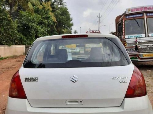 Used 2007 Maruti Suzuki Swift VDI MT for sale in Kollam