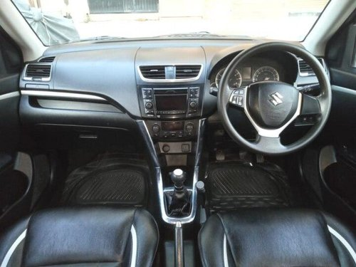 Used 2013 Maruti Suzuki Swift ZXI MT for sale in New Delhii-4
