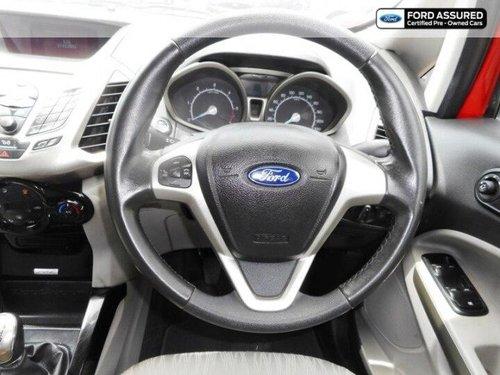 Used 2016 Ford EcoSport 1.5 Diesel Titanium MT in Chennai