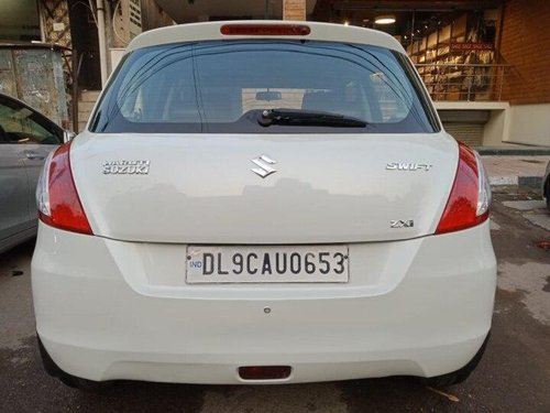 Used 2013 Maruti Suzuki Swift ZXI MT for sale in New Delhii-3