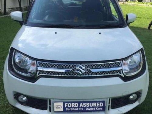 Maruti Suzuki Ignis 2019 MT for sale in Rudrapur