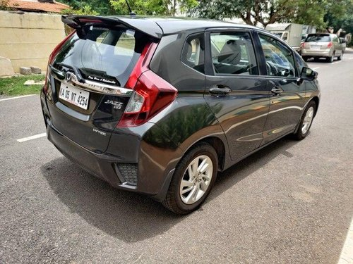 Used 2015 Honda Jazz 1.2 VX i VTEC MT in Bangalore-2