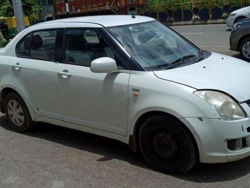 Used 2010 Maruti Suzuki Swift Dzire MT for sale in Rajkot