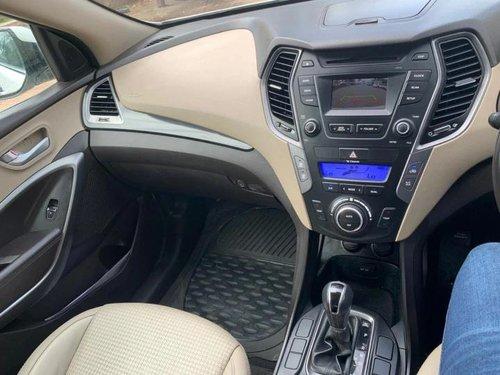 2014 Hyundai Santa Fe 2WD AT for sale in Mumbai