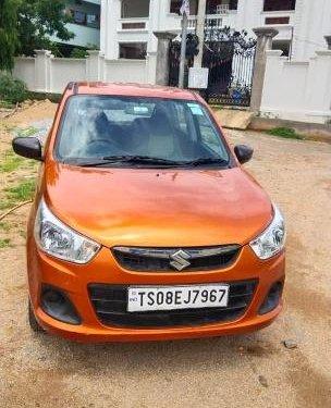2015 Maruti Suzuki Alto MT for sale in Hyderabad