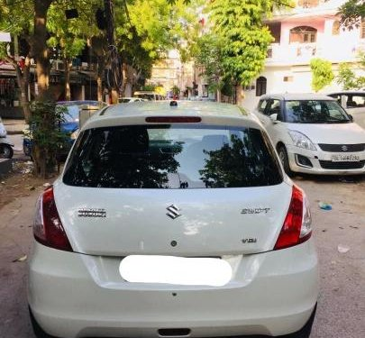 Maruti Swift VDI BSIV W ABS 2014 MT for sale in New Delhii