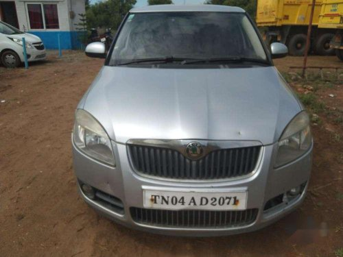 Skoda Fabia 2009 MT for sale in Tiruppur-2