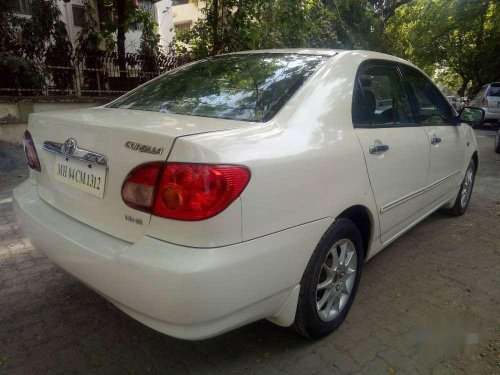 Toyota Corolla H2 1.8E, 2006, CNG & Hybrids MT for sale in Mumbai