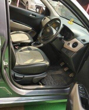Used 2015 Hyundai i10 Asta MT for sale in Patna