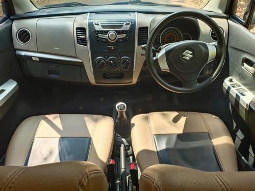 2014 Maruti Wagon R VXI 1.2 MT for sale in Bangalore