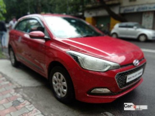Hyundai i20 1.4 CRDi Sportz 2015 MT for sale in Pune