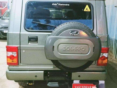Mahindra Bolero ZLX BS IV, 2019, Diesel MT in Coimbatore