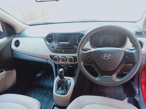 2016 Hyundai Xcent MT for sale in Mumbai