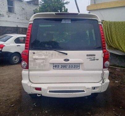 Used 2010 Mahindra Scorpio VLX MT for sale in Kolkata