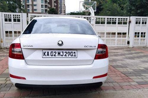 Used 2014 Skoda Octavia Ambition 2.0 TDI AT in Bangalore