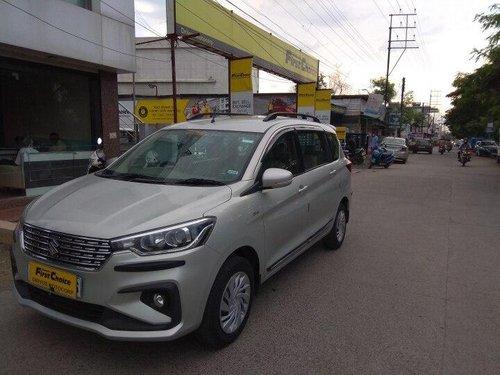 2019 Maruti Suzuki Ertiga VDI MT for sale in Indore
