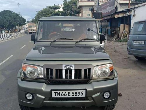 2011 Mahindra Bolero ZLX MT for sale in Coimbatore