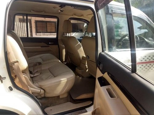 2011 Ford Endeavour 3.0L 4x2 AT for sale in Pune