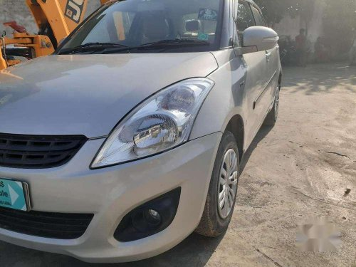 2014 Maruti Suzuki Swift Dzire MT for sale in Karnal