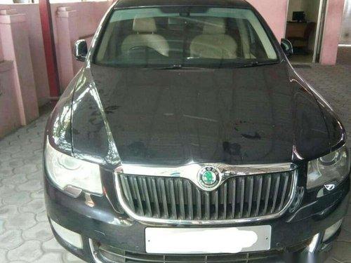 2010 Skoda Superb MT for sale in Coimbatore