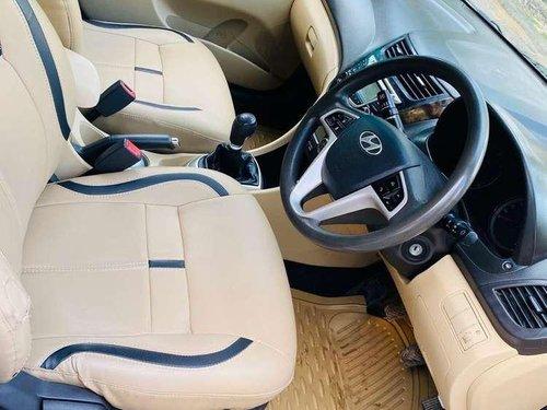 Used Hyundai Verna 1.6 CRDI 2013 MT for sale in Rajkot